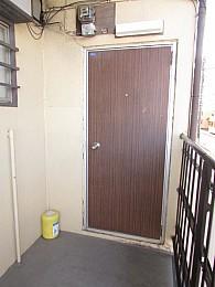 閑静な住宅街にある日当たり良好な2階の角部屋です♪