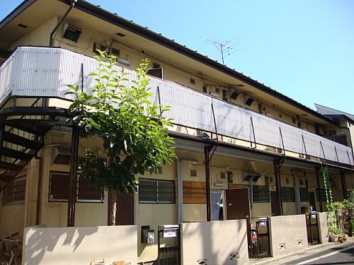 廣田荘 210号室