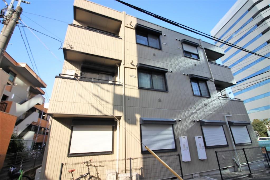 女性限定☆駅近の最上階南きマンション♪