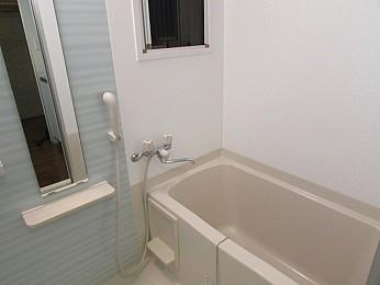 バス バストイレ別 浴室乾燥付
