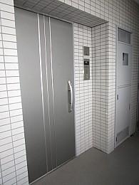 人気のエレベーター・宅配ボックス・オートロック完備のマンション♪