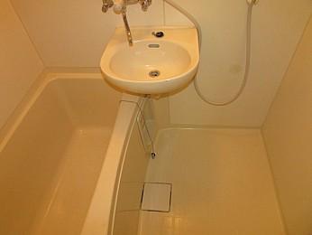 お風呂トイレ別♪