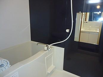 バス バストイレ別 浴室乾燥機付き
