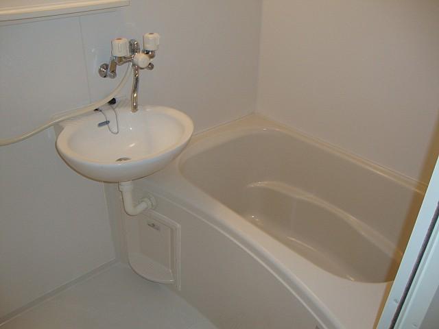 バス バストイレ別 浴室乾燥機能付き