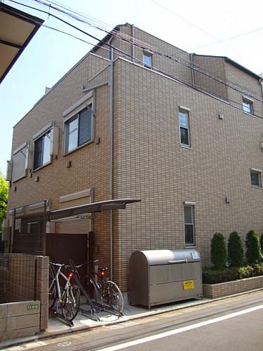 City Road三軒茶屋 103号室