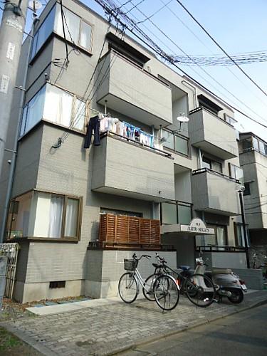 M・Y池尻ハイツ 3-B号室