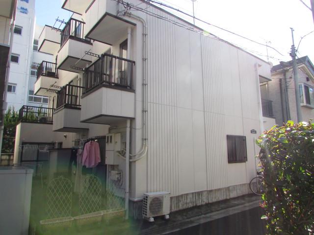 ラ・フィンカ・カワノ 203号室
