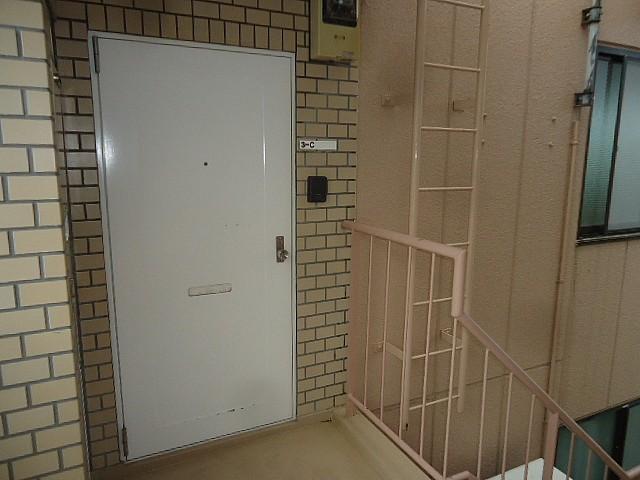 男性宿泊禁制のお部屋です♪