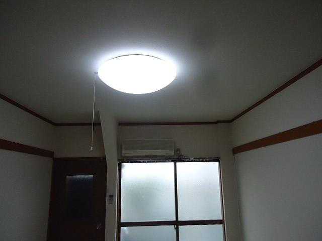 照明完備(現況優先)
