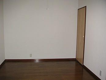 部屋・洋室7帖角