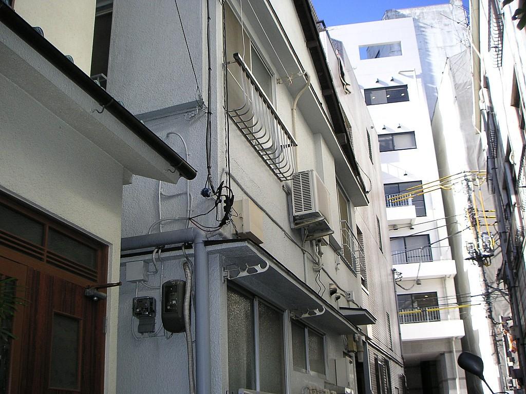 スカイハウス 102号室