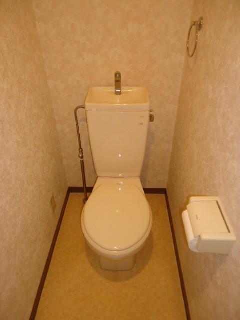 バストイレ別