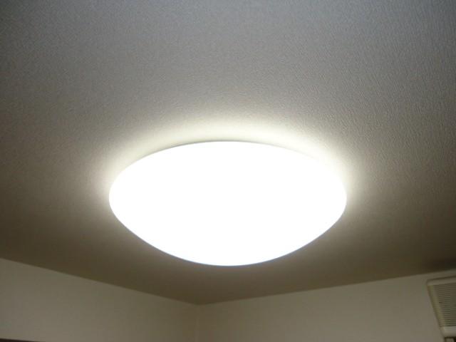 照明(現況優先)