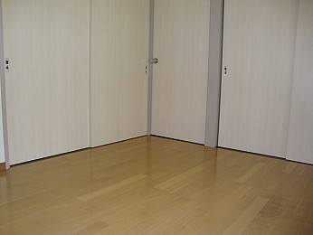 女性限定のため綺麗な室内です♪