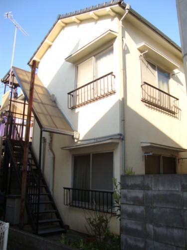 パークサイド駒沢 202号室