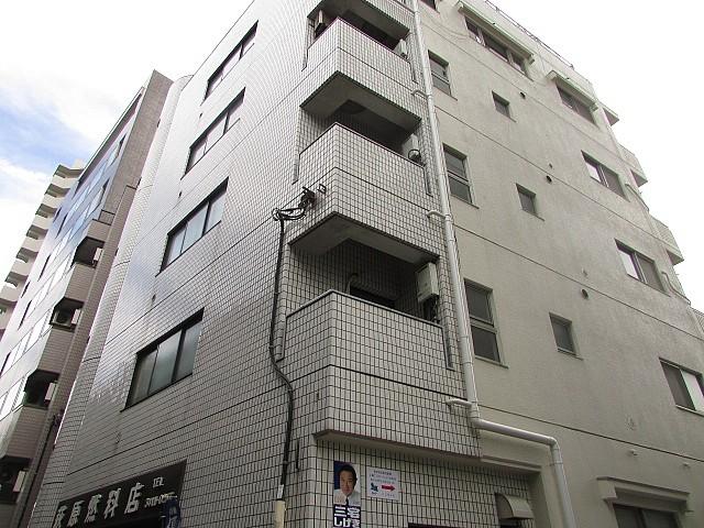 萩原ビル 202号室