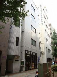 RC造マンション 5階建