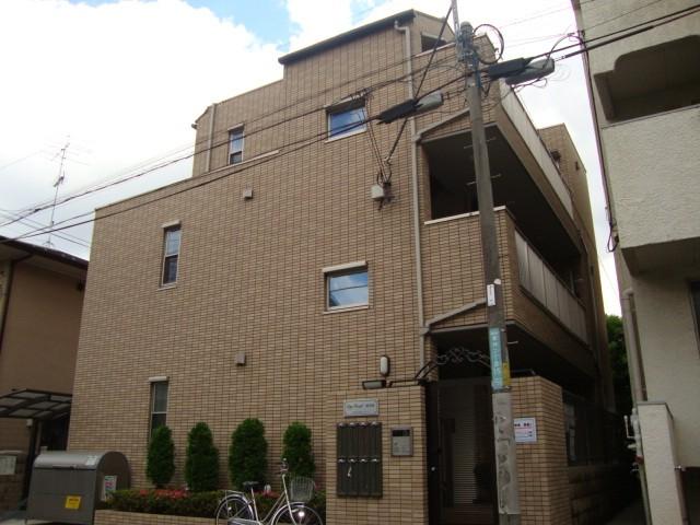 City Road三軒茶屋  203号室