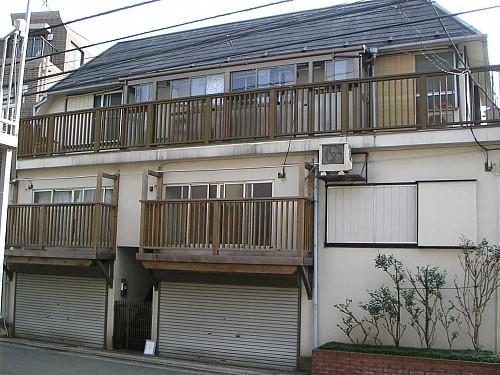 藤谷荘 201号室