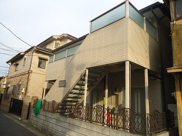 パークアレイ駒沢 202号室