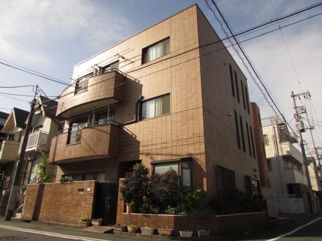 シャトレー芦川 201号室