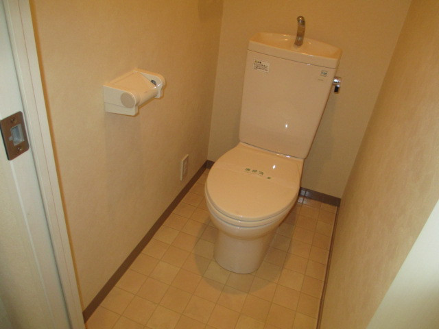 浴室(追い焚き