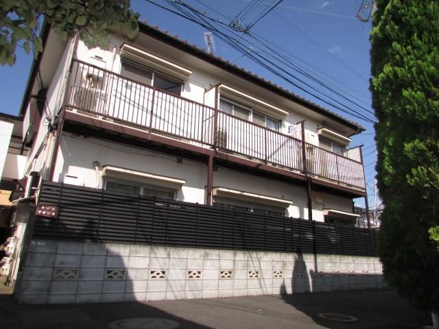 2階建アパート