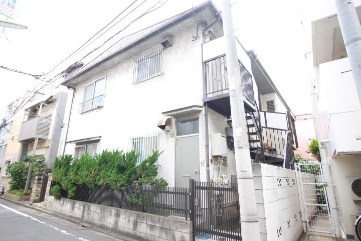 梅澤アパート 201号室