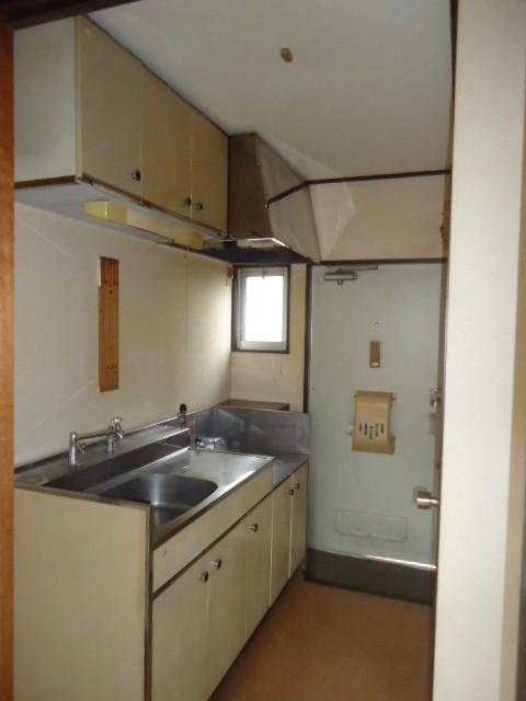 キッチン スペース