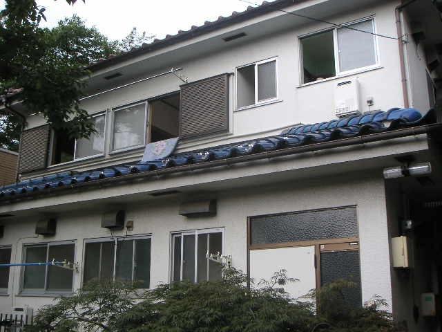 斉藤荘 101号室