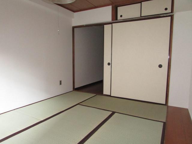 5階のお部屋