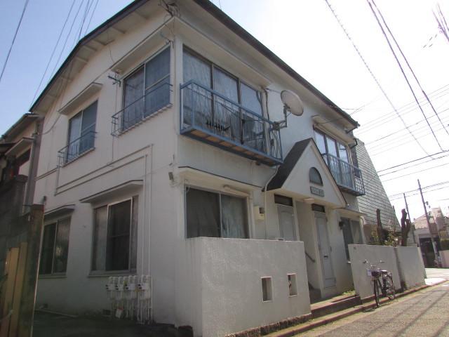 ハイム駒沢 202号室