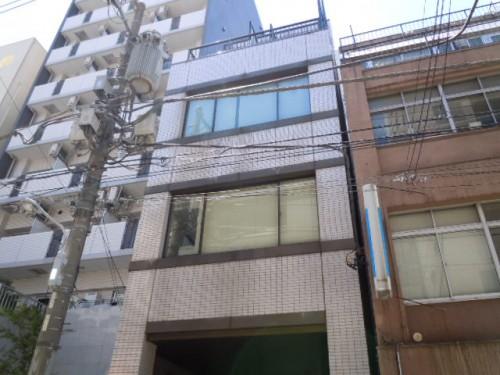 東栄ビル 504号室
