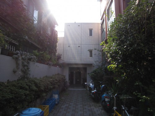 MKC新井薬師ハイツ 203号室