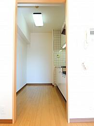 キッチン3.6帖