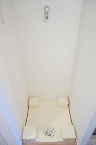 室以内洗濯機置場