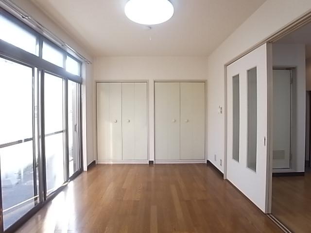 1階でも明るいお部屋です!