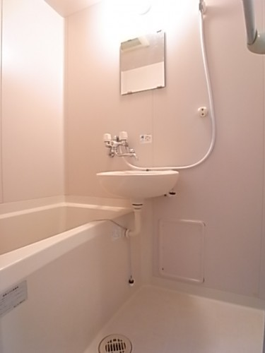 浴室。一日の疲れを癒してください!100×140サイズ