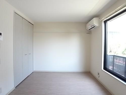 家具の配置がしやすい横長タイプ!
