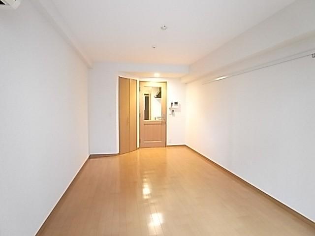 これだけ広さがあれば理想の家具でお部屋作りが出来ます!