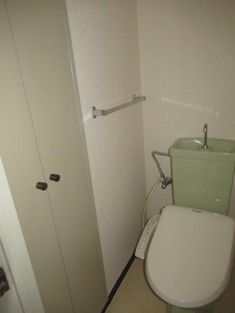 トイレ・収納