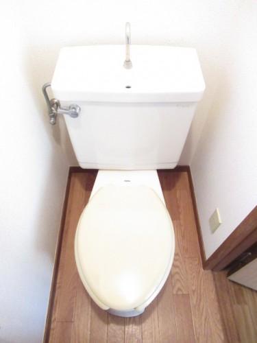 バストイレ別☆
