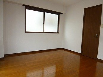 写真は3階のお部屋となります