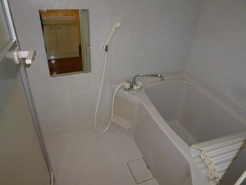 バス・トイレ別(写真は3階のお部屋となります