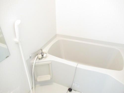 広い浴室☆