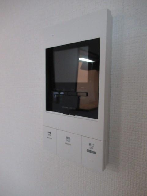 室内モニター