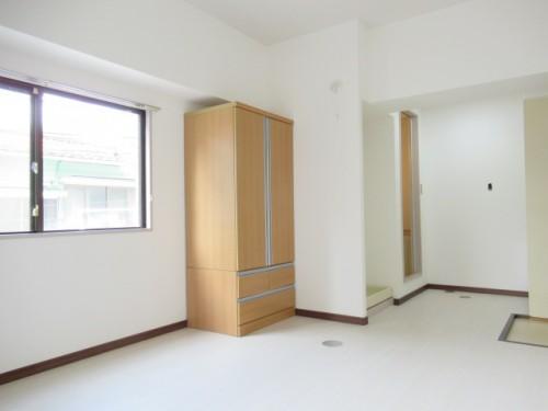 写真は同物件304号室のお部屋です
