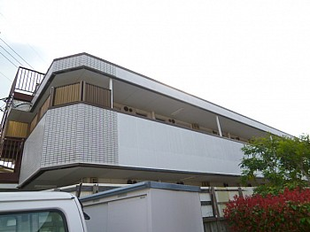 野方徒歩8分のマンション☆