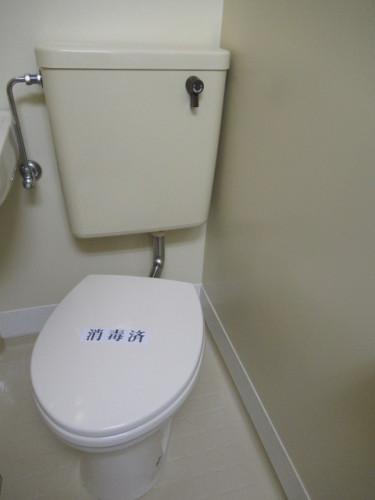 洗面台は浴室と一緒です☆