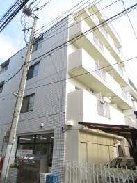 武蔵小山徒歩5分のマンション☆